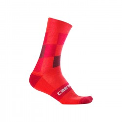 Castelli ponožky DIVERSO 2 18