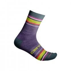 Castelli ponožky STRISCIA 13 W