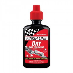 Finish Line Dry Teflon Plus...