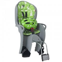 Hamax detská zadná sedačka...