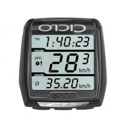 CicloSport tachometer CM 4.21