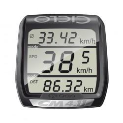 CicloSport tachometer CM 4.11