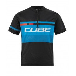Cube dres Junior Teamline