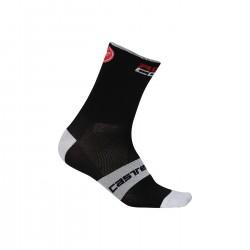 Castelli ponožky ROSSO CORSA 9