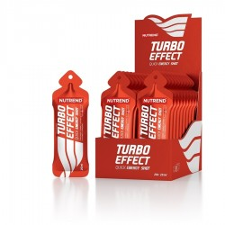Nutrend Turbo Effect Short...