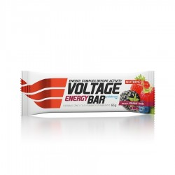Nutrend Voltage Energy Bar...