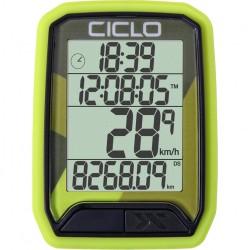 CicloSport tachometer...