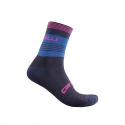 Castelli ponožky Linea 15
