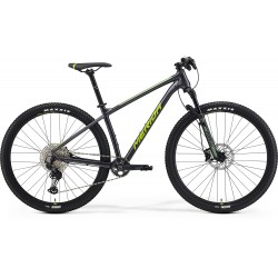 Merida Big.Nine SLX-Edition...