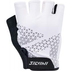 Silvini dámske rukavice Aspro