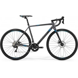 Merida Mission CX 400 2019
